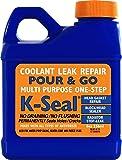 K-Seal K5501 Coolant Leak Repair