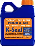 KALIMEX LTD K-Seal K5501 Coolant Leak Repair