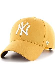 47 BRAND NEW YORK YANKEES Ultrabasic /'47 Clean Up KHAKI