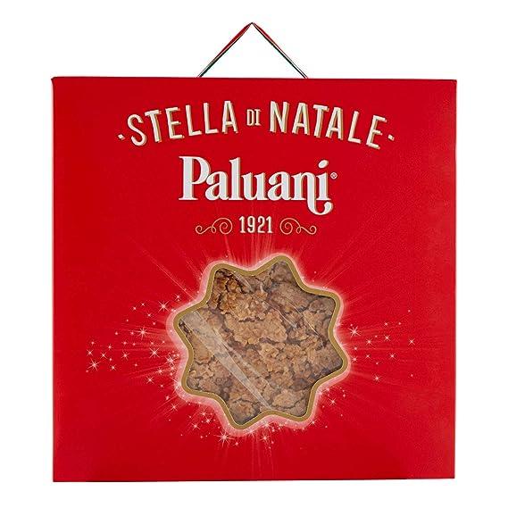 Cura Della Stella Di Natale.Stella Di Natale 750 Grammi Amazon It Alimentari E Cura Della Casa