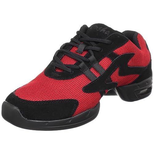 best cheap c0383 a6a46 SANSHA Motion Dance Sneaker