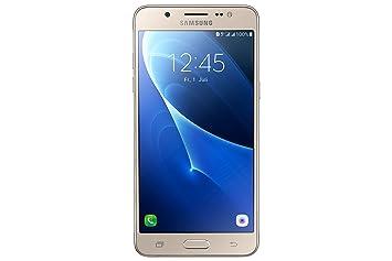 Samsung Galaxy J5 Duos Smartphone 5 2 Zoll Gold Ohne Amazon De