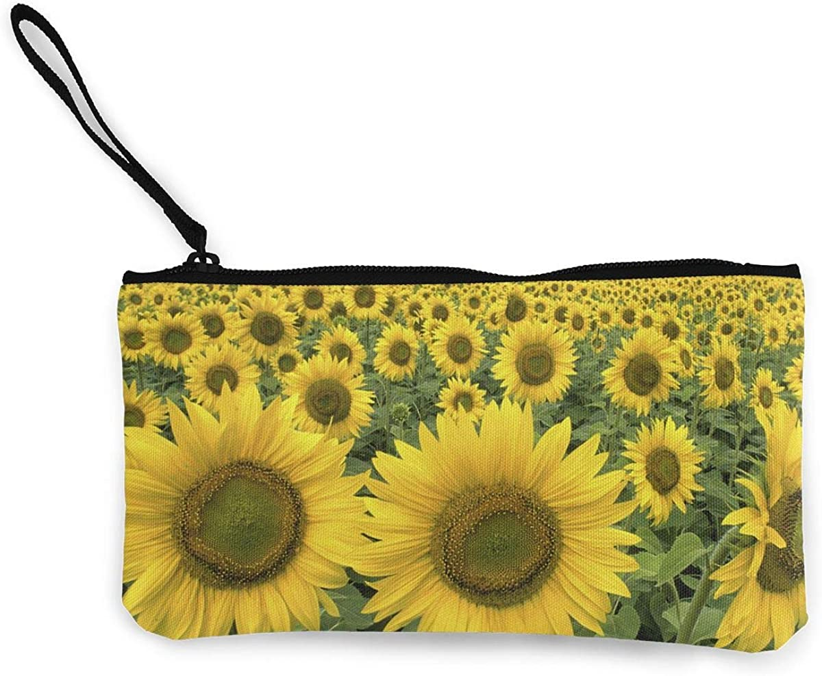 Sunflowers Wallet Coin...