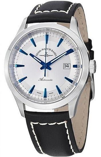 Zeno-Watch Reloj Mujer - Gentleman Automática 2824 - 6662-2824-g3