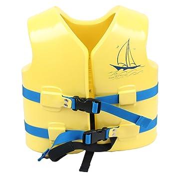 Adult strap vest w consider