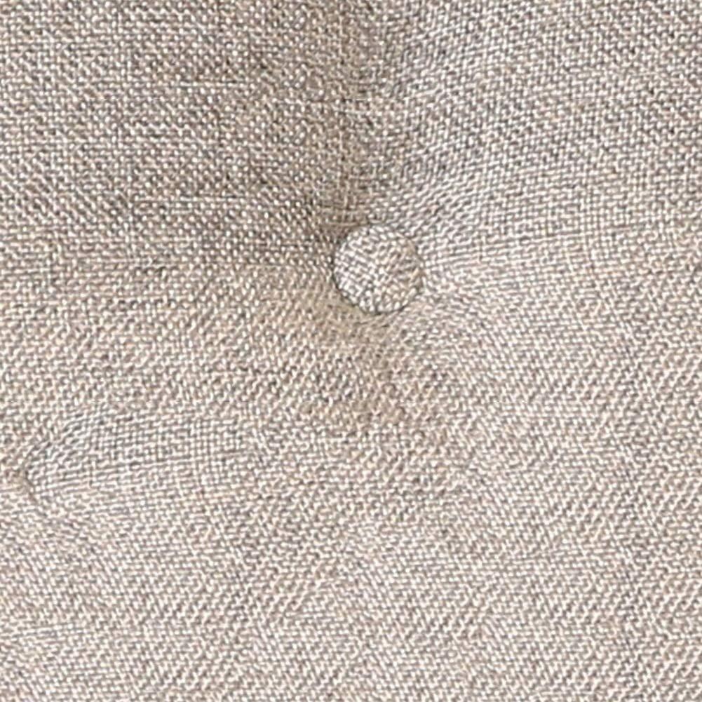 Golvstol meditationsstol vikbar golv soffa stol fåtölj beanbag golvstol tatami fällstol balkong fönster och stolar justerbar multijusterbar fil (46 x 48 x 59 cm) ( färg: kaki) kaki