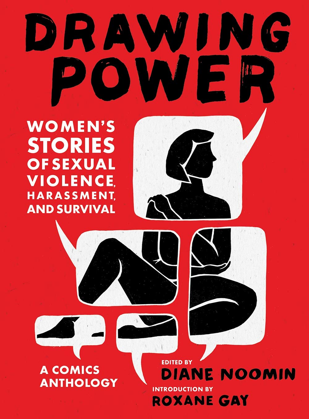 Drawing Power: Women's Stories of Sexual Violence, Harassment, and ...