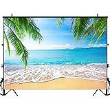 Amazon Com Tropical Beach Background Photography