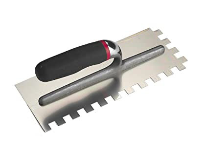 Tile Rite LST148 - Llana rectangular (lados con muescas de ...