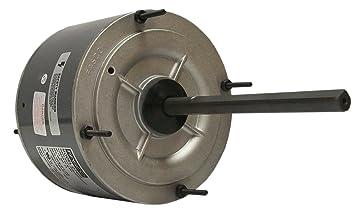 fasco d7909 5 6 inch condenser fan motor, 1 4 hp, 208 230 volts D7909 Condenser Fan Motor Diagram Fasco D7909 Wiring Diagram #15