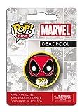 Funko Pop Pins: Marvel Deadpool Action Figure