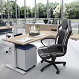 JUMMICO Gaming Chair Ergonomic Executive Office