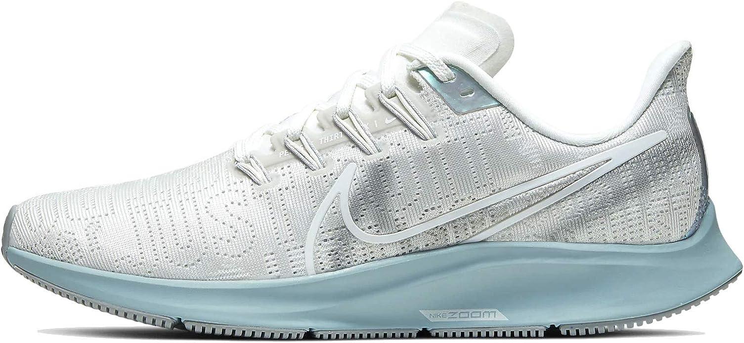 NIKE W Air Zoom Pegasus 36 PRM, Zapatillas de Running para Mujer ...
