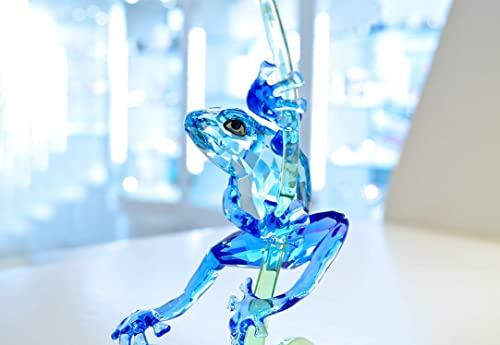 Swarovski Frog On Branch – 5239716