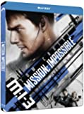 M:I-3 - Mission Impossible 3 [Édition SteelBook]