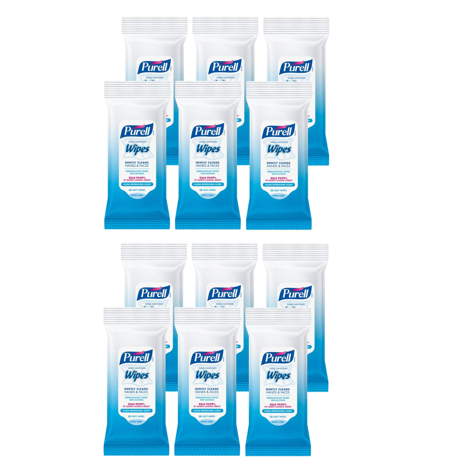 hand sanizter by Purell (Image #1)