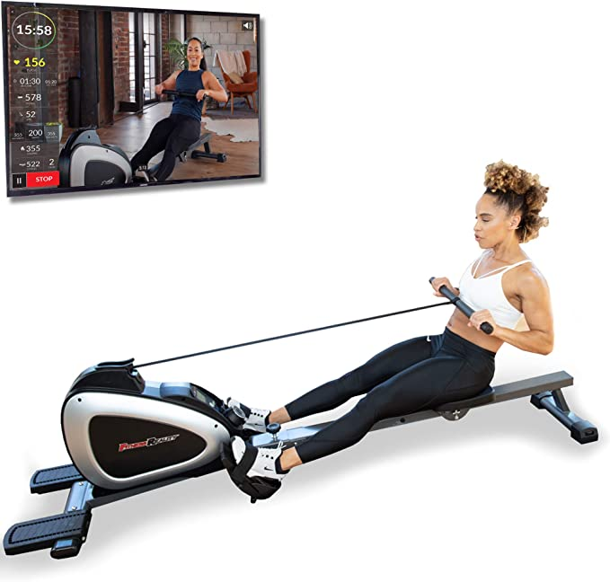 Fitness Reality 1000 Rower