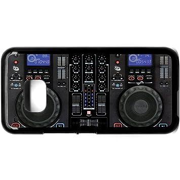 Case Chimp HTC Uno M9 Mezclador CDDJ DJ Technics Tocadiscos ...