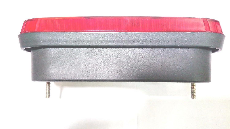 JCB Suitable for 3D 3CX 4CX JCB battiwale Tail Rear Stop Combination Lamp Light Unit