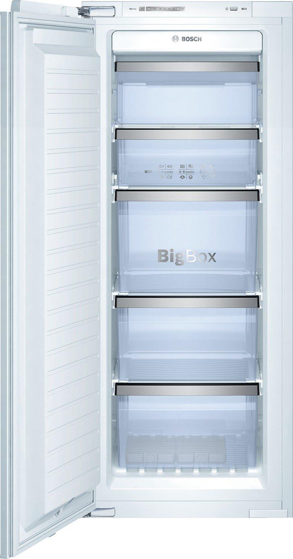 Bosch GIN25P60, 120 W, 50 Hz, 220-240 V, 190 kWh/year, A++, 40 Db ...