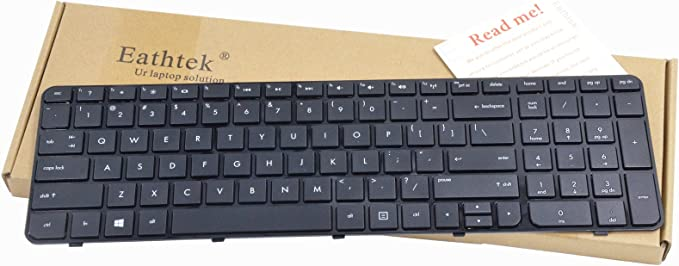 Replaces 517627-001 Keyboard for HP G71 G71T Laptops