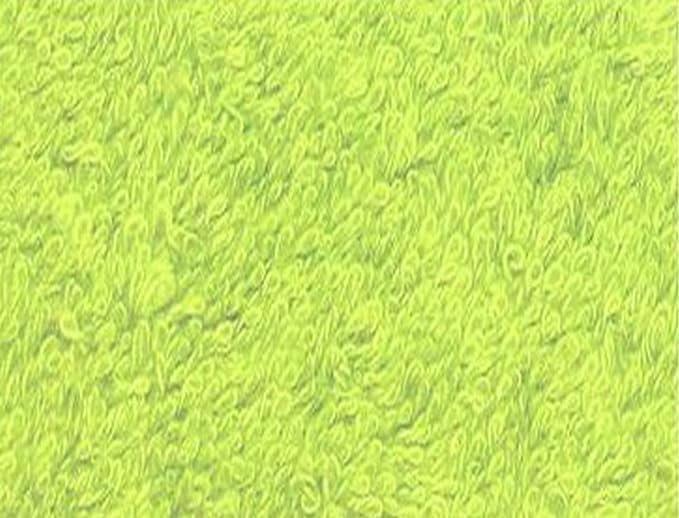 Juego de toallas Panamá con cenefa para punto de cruz de Trovador. Tocador+Lavabo+Ducha.. Color Turquesa: Amazon.es: Hogar