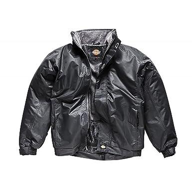 985a97d4f Dickies Mens Workwear Cambridge Jacket Navy Blue JW23700N: Amazon.fr ...