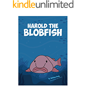 Harold the Blobfish
