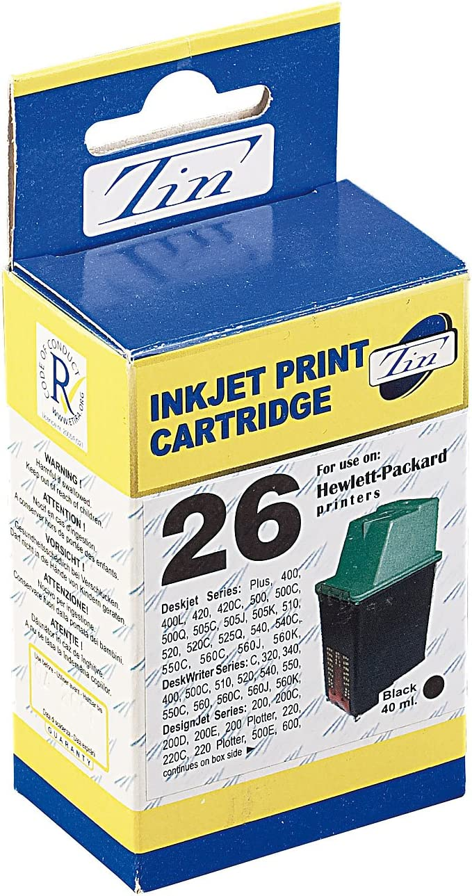 Recycled/Reconstruido by Icolor Recycled Cartridge para HP ...