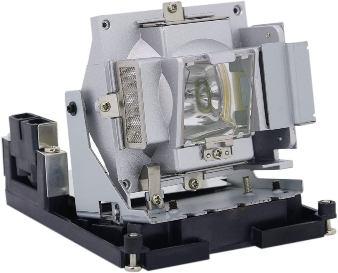 Original Philips Projector Lamp Replacement with Housing for Optoma TH1060P
