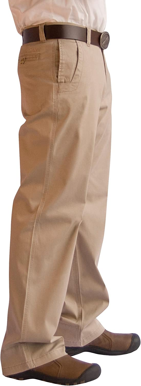 Mountain Khakis Mens Lake Lodge Twill Pant Relaxed Fit