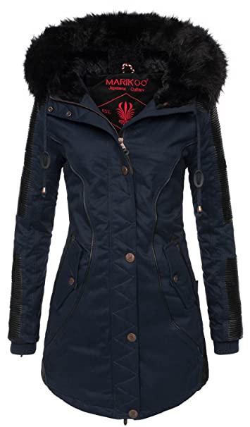 giacconi invernali donna