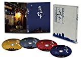 [DVD]深夜食堂 第一部&第二部【ディレクターズカット版】 [Blu-ray]