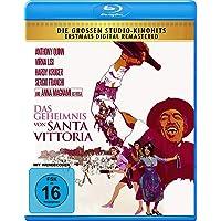 Das Geheimnis von Santa Vittoria - Extended Kinofassung (HD neu abgetastet)