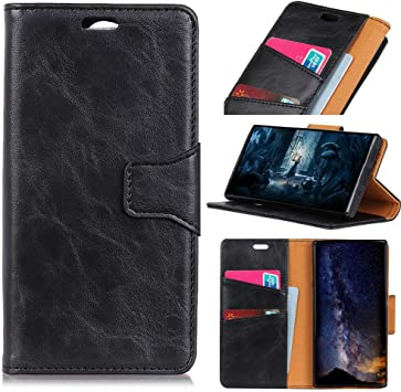 Fribuyit Case for Huawei Mate 10 Lite, Premium PU-Leather Case Wallets Cover for Huawei Mate 10 Lite Phone Cover: Amazon.es: Electrónica