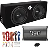 Cool Amazon Com Mtx Magnum Mb210Sp 10 1200W Subwoofer System W Wiring Wiring Cloud Peadfoxcilixyz