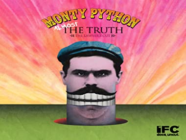 Amazon com: Watch Monty Python: Almost the Truth (The
