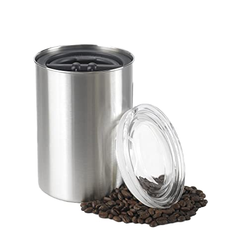 Planetary Design Coffee Storage Canister Review