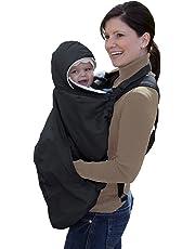Jolly Jumper Snuggle Cover, Black
