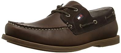 20182017 Shoes Tommy Hilfiger Mens Aldez Oxford Savings