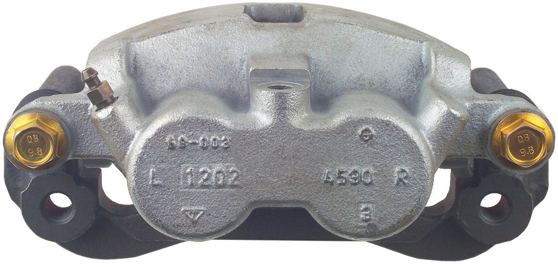 Cardone 18-B4930 Remanufactured Domestic Friction Ready (Unloaded) Brake Caliper