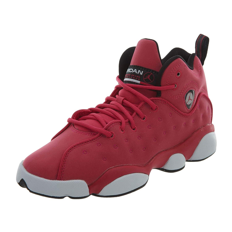 3d18dd3c9a1 Amazon.com | Jordan Kids Jumpman Team Ii (Bg) | Basketball