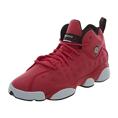 b2c57efdf8efcf ... coupon code for jordan 820276 600 jumpman team ii gg gs red rush pink  black eb471