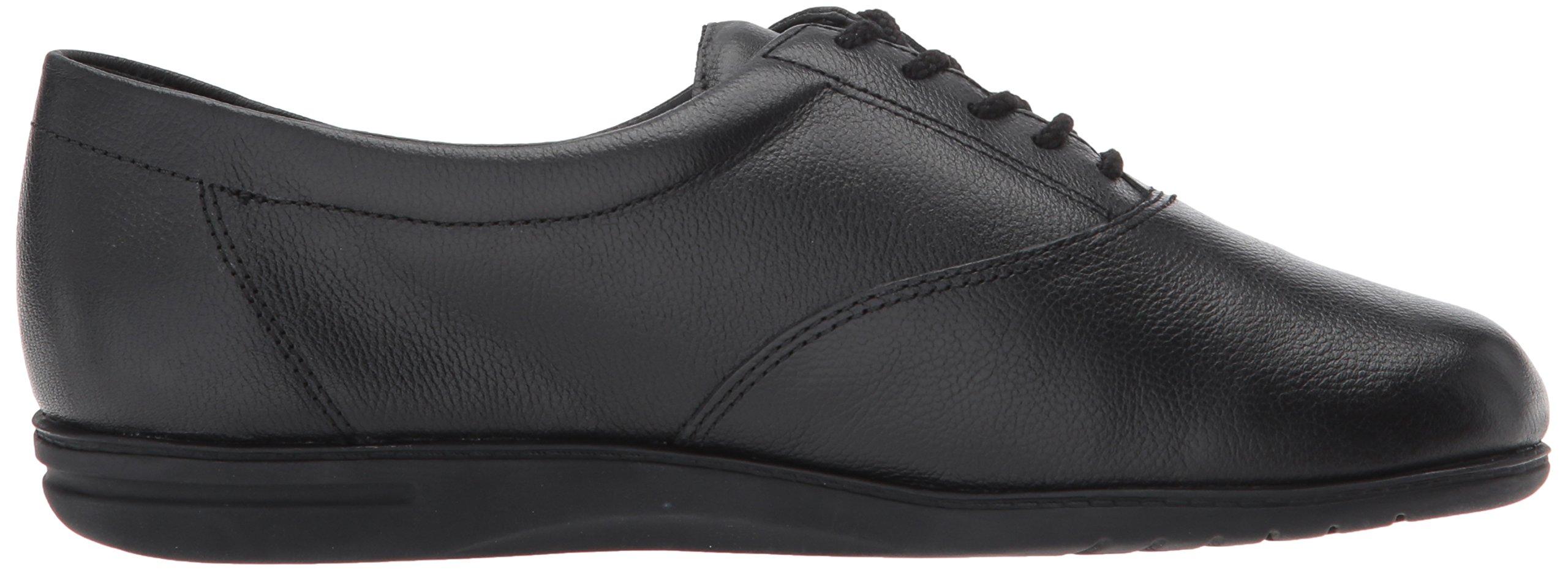 Easy Spirit Women's ESMOTION8 Shoe, black, 8.5 W US by Easy Spirit (Image #7)