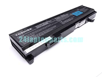 Amazon.com: Toshiba PA3465U-1BRS – Batería para portátil por ...