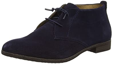 Tamaris 25101, Damen Desert Boots, Blau (Navy 805), 38 EU