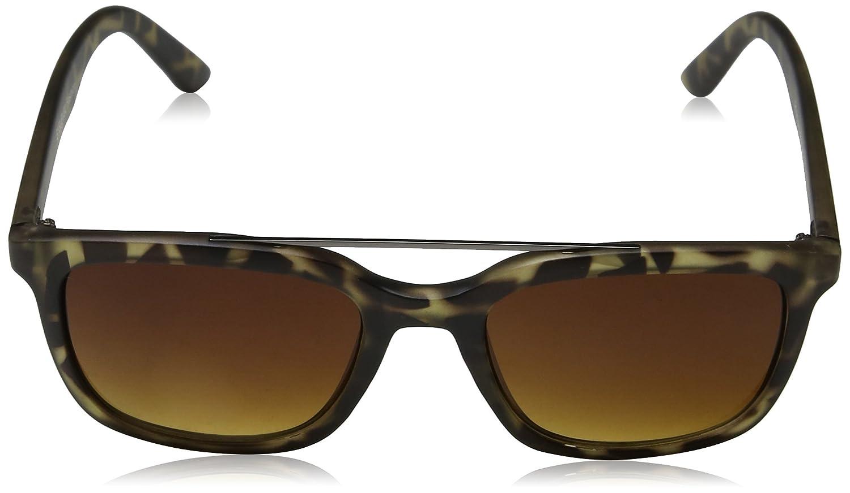 Eyelevel Unisex-Erwachsene Sonnenbrille Gabriel, Braun (Brown), 50