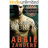 Dangerous Secrets: Callaghan Brothers, Book 1