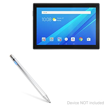Amazon.com: Lenovo Tab 4 (10 in) Stylus Pen, BoxWave ...