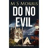 Do No Evil: An Oxford Murder Mystery